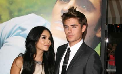 Report: Zac Efron Open to High School Musical 4