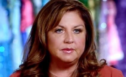 "Abby Lee Miller: Out of Prison, Bound for ""Hell"""