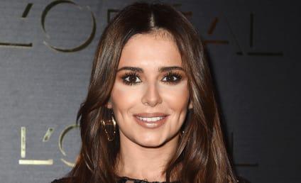 Cheryl Cole Debuts Baby Bump, Confirms Liam Payne Pregnancy