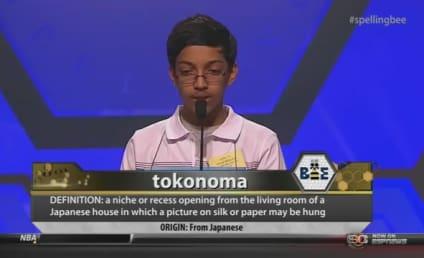 Arvind Mahankali Wins Spelling Bee, Goes BONKERS