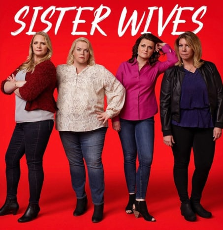 Sister Wives: A Poster