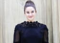 Shailene Woodley: ARRESTED During North Dakota Pipeline Protest!