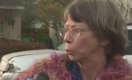 Portland Woman Makes Hilarious Confession to Local News Reporter