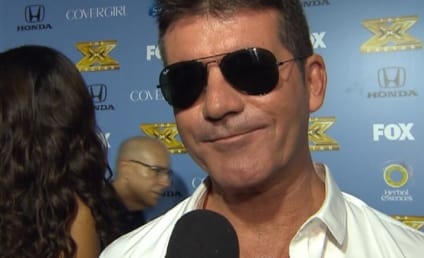 "Simon Cowell: Lauren Silverman is a ""Great Girl,"" Pregnancy News Left Mixed Emotions"