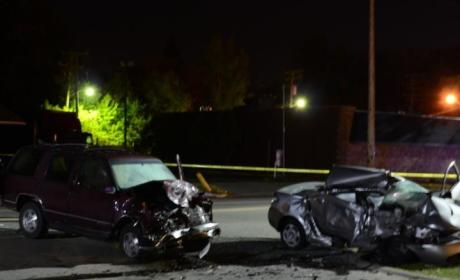 Brother Dies In Car Crash Rushing to Hospital After Sister's Suicide