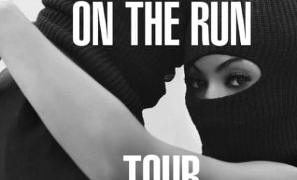 Beyonce and Jay Z: New On the Run Tour Dates Announced!