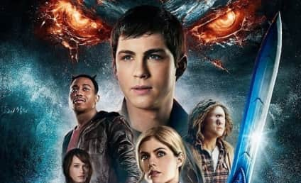 Percy Jackson: Sea of Monsters Reviews - Will Family Films Continue Box Office Dominance?
