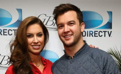 Katherine Webb Welcomes First Child!
