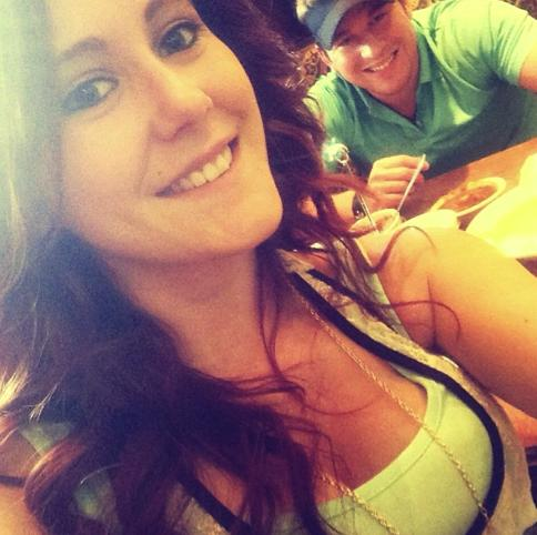 Jenelle and Nathan Griffith Picture