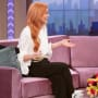 Lindsay Lohan on Wendy Williams