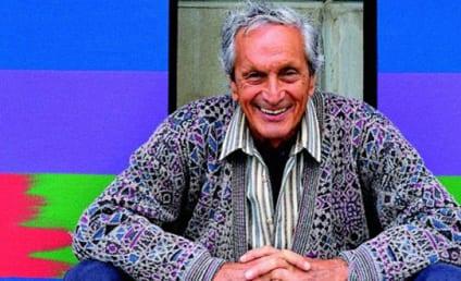 Ottavio Missoni Dies; Fasion Pioneer Was 92
