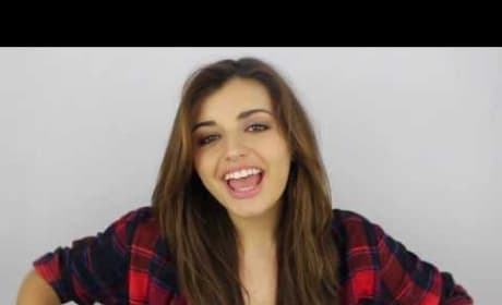 "Rebecca Black ""Friday"" Reaction"