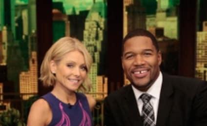 Kelly Ripa BREAKS SILENCE on Live! Controversy: Will She Return??