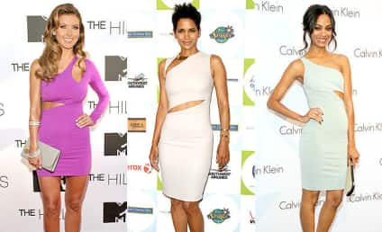 THG Trend Watch: Who Wears It Best?