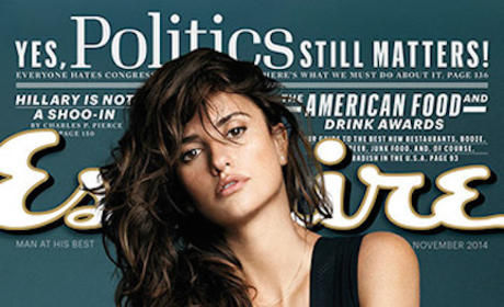 Is Penelope Cruz the Sexiest Woman Alive?