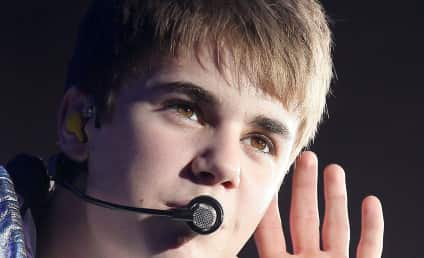 Justin Bieber Rumored for Comedic Movie Role