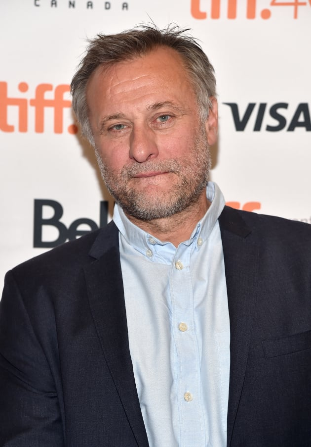 Michael Nyqvist Dies; Veteran Actor Was 56 - The Hollywood Gossip