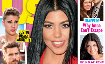 Kourtney Kardashian and Justin Bieber: Hooking Up For Months!!!