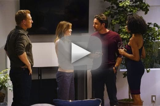 Watch Grey\'s Anatomy Online: Check Out Season 13 Episode 2 - The ...