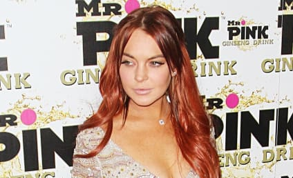 Lindsay Lohan: Headed For Financial RUIN!