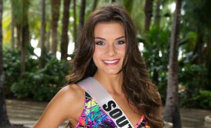 K. Lee Graham Wins Miss Teen USA 2014!