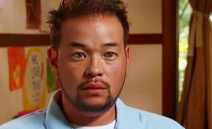 """Jon Gosselin: Kate """"Not on the Same Page"""" With Me About Anything"""