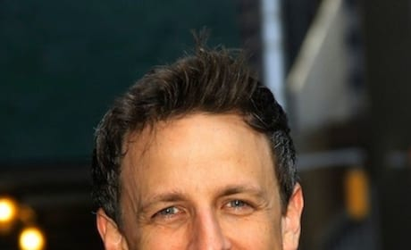 Will Seth Meyers make a good Late Night host?