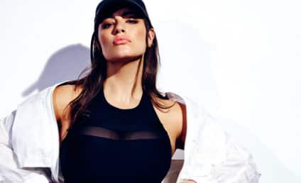 Ashley Graham Flaunts Bikini Body, Embraces Curves