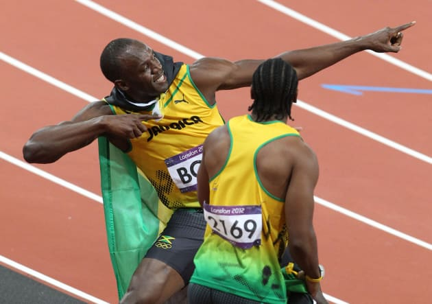 Usain Bolt Photo