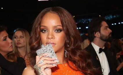 Rihanna: Having Revenge Sex with Hot Male Models!