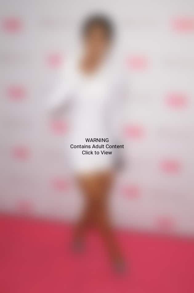 Toni Braxton Fashion