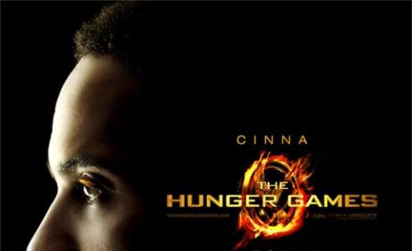 Cinna Poster