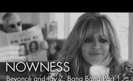 Beyonce and Jay Z: Bang Bang