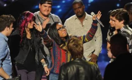 """Malaya Watson Dubs American Idol Experience """"Pretty Cool,"""" Must Now Take ACTs"""