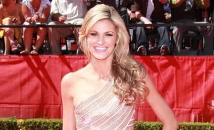Jenn Brown: The Next Erin Andrews?