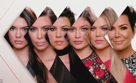 Kardashians Promo Picture