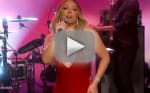 Mariah Carey Performs on Jimmy Kimmel Live: Did She Redeem Herself?