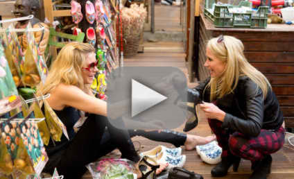 The Real Housewives of Beverly Hills Season 5 Episode 18 Recap: Who is Amster-Boy?