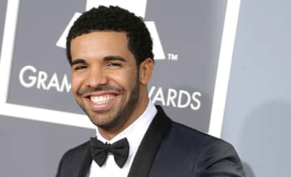 Drake: Denied Entry to Hollywood Club Because Chris Brown Already Inside!