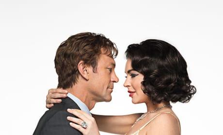 Will you watch Liz & Dick?