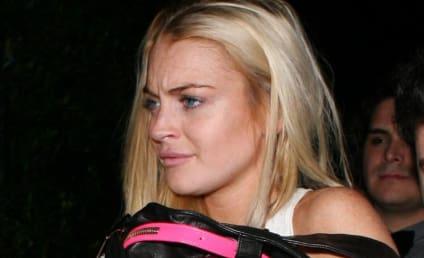 Tyson Beckford Crushes Hopes, Dreams of Lindsay Lohan