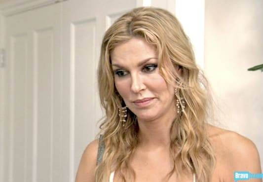 Brandi Glanville Has Bathroom Sex At Kyle Richards House, Tweets About Kristen -5555