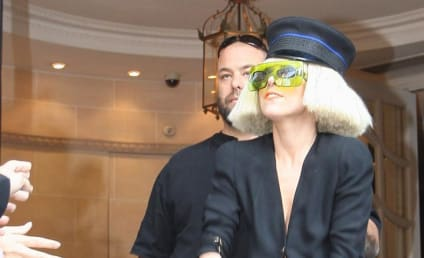 Lady Gaga Returns to Outrageous Action