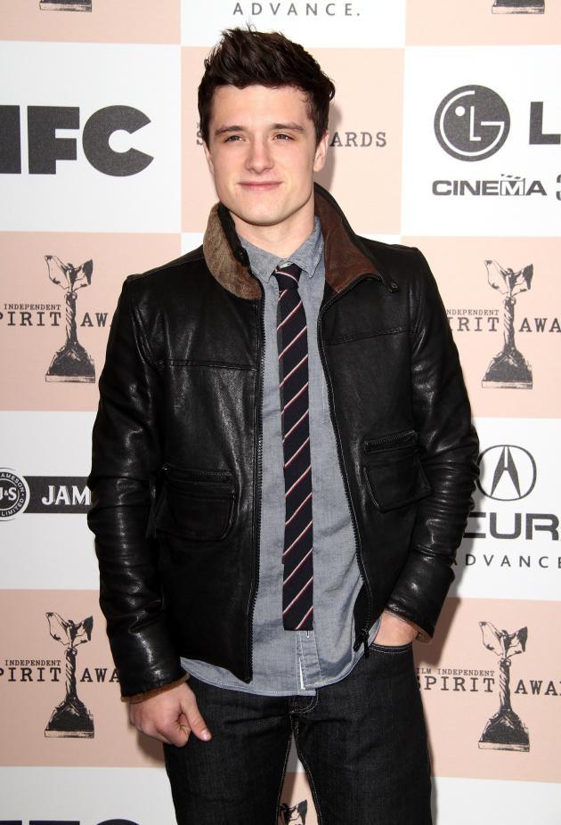 Josh Hutcherson Picture