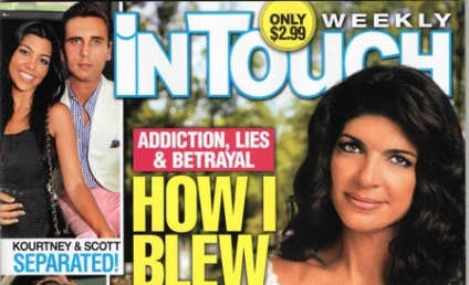 Teresa Giudice Demands Raise, Threatens to Exit Real Housewives