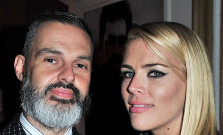 Busy Philipps, Husband