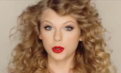 Taylor Swift CoverGirl Commercial: You're Next!