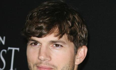 Ashton Kutcher Tops Highest-Paid TV Actor List