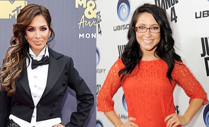 Bristol Palin Blasts Farrah Abraham: We Are NOTHING Alike!
