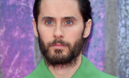 Jared Leto: Slammed by Suicide Squad Actress!